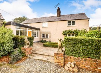 Thumbnail 4 bed detached house for sale in Stryt Isa, Penyffordd, Chester, Flintshire