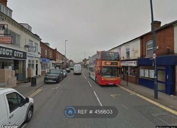 Thumbnail 4 bed flat to rent in Pershore Rd, Birmingham