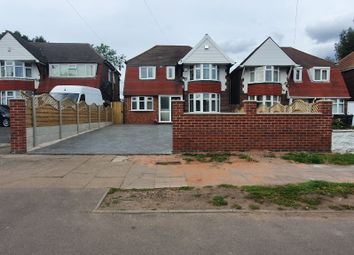 4 bed detached house for sale in Chester Road, Birmingham B24