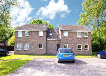 Thumbnail 1 bedroom flat to rent in Galahad Close, Thornhill, Cardiff