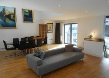 Thumbnail 3 bed flat to rent in King Edwards Wharf, Sheepcote Street, Birmingham