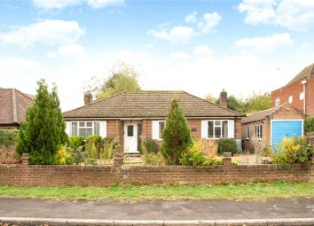 Thumbnail 3 bed detached bungalow for sale in Woodside Avenue, Beaconsfield