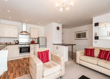Thumbnail 2 bed flat for sale in Otterstye View, Southport
