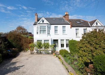Canonbie Road, Forest Hill, London SE23. 5 bed semi-detached house for sale
