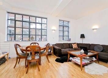 Thumbnail 1 bedroom flat for sale in Boundary Street, London
