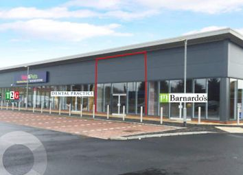 Thumbnail Retail premises to let in Rosa Burn Avenue, East Kilbride, Glasgow