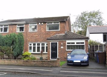 3 bed semi-detached house for sale in Windmill Lane, Denton, Manchester M34