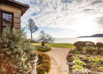 Thumbnail 6 bed detached house for sale in Dunclutha House, Strone, Dunoon, Argyll And Bute