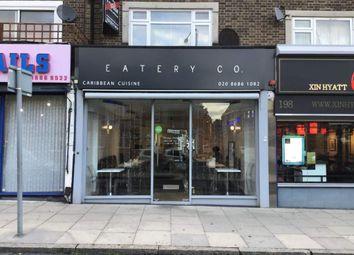 Thumbnail Restaurant/cafe for sale in Croydon Road, Beddington, Croydon