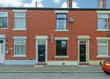 Thumbnail 2 bed terraced house for sale in Maud Street, Syke, Rochdale