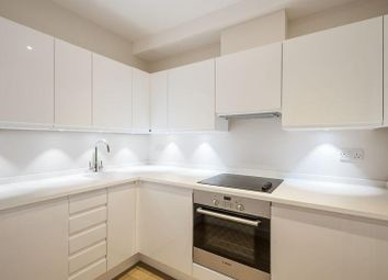 Thumbnail 1 bed flat to rent in Fulham Road, West Chelsea, London