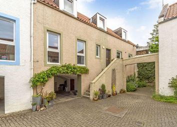 Thumbnail 2 bed town house for sale in 4 Brewery Court, Haddington