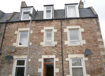 Thumbnail 1 bed flat to rent in Hill Street, Inverness