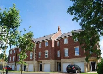 Thumbnail 4 bed town house to rent in The Pastures, East Rainton, Houghton Le Spring, Tyne And Wear