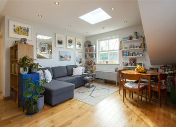 Thumbnail 1 bed flat for sale in Roding Road, London