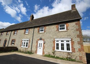 Thumbnail 1 bedroom flat to rent in Calne Road, Lyneham, Wiltshire