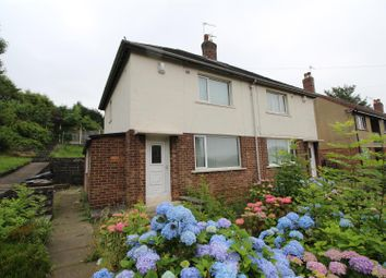 Thumbnail 2 bed semi-detached house to rent in Festival Avenue, Shipley