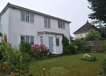 Thumbnail 2 bed flat to rent in Boucher Road, Budleigh Salterton