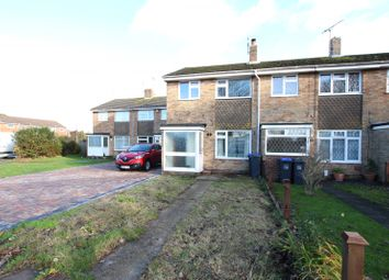 Thumbnail 3 bed property to rent in Coleridge Crescent, Goring-By-Sea
