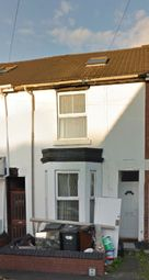 Thumbnail 6 bedroom terraced house to rent in Hartley Street, Wolverhampton