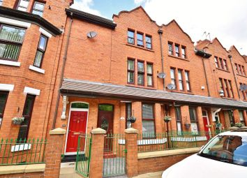 3 bed terraced house for sale in Regent Square, Salford M5
