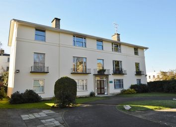 Thumbnail 2 bed flat for sale in Wellington Square, Pittville, Cheltenham