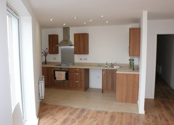 Thumbnail 2 bed flat to rent in Minter Road, Barking, London