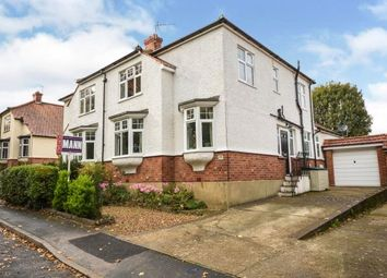 Thumbnail 4 bed semi-detached house for sale in Buckland Lane, Maidstone, Kent, .