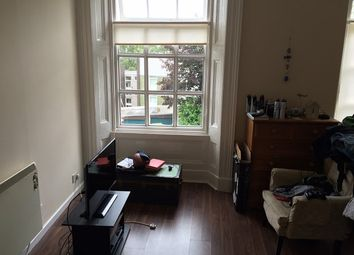 Thumbnail 1 bed flat to rent in St. Woolos Road, Newport