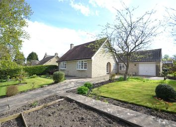 Thumbnail 3 bedroom detached bungalow for sale in Pickering Road, Thornton-Le-Dale, North Yorkshire