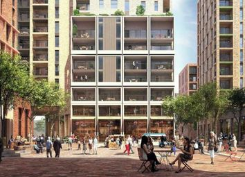Thumbnail 2 bed flat for sale in Hornsey Park Rd, Wood Green, London