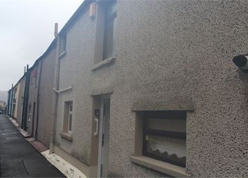 2 bed terraced house for sale in Llewellyn Terrace, Tonypandy, Tonypandy, Rct. CF40