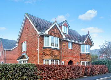 Highpath Way, Basingstoke RG24. 6 bed detached house for sale