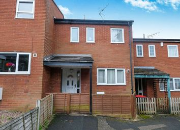 Thumbnail 3 bed terraced house to rent in Castlecroft, Stirchley, Telford