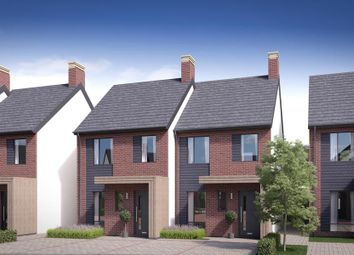 Plot 4 Woodfield Square, Harrogate HG1. 2 bed semi-detached house for sale