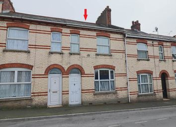 Thumbnail 3 bed town house for sale in Buller Road, Barnstaple