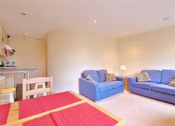 Thumbnail 1 bed flat to rent in Fane Road, Marston, Oxford