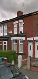 Thumbnail 4 bed detached house to rent in Ashfield Road, Manchester, Greater Manchester