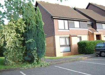 Thumbnail 2 bed flat to rent in Flemish Fields, Chertsey