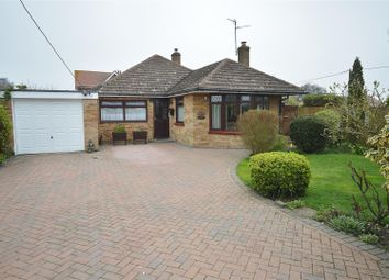 Thumbnail 3 bed detached bungalow for sale in Beacon Way, St. Osyth, Clacton-On-Sea