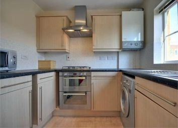 Thumbnail 2 bed flat to rent in Postmasters Lodge, Exchange Walk, Pinner