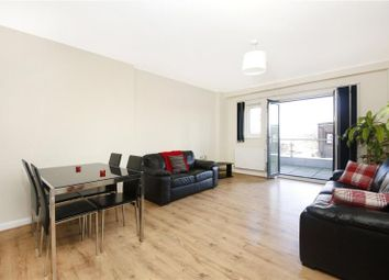 Thumbnail 4 bed flat to rent in Wellspring Close, Bow, London