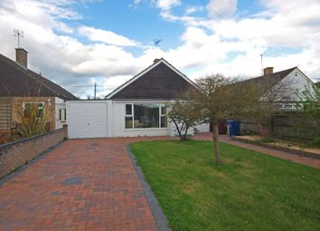 Thumbnail 3 bed bungalow for sale in Ancil Avenue, Launton, Bicester