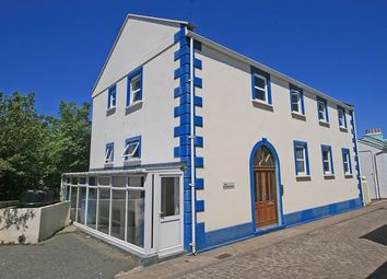 Thumbnail 1 bed detached house for sale in Millennium House, Ollivier Street, Alderney