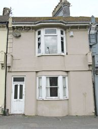 Thumbnail 3 bed maisonette to rent in New England Road, Brighton