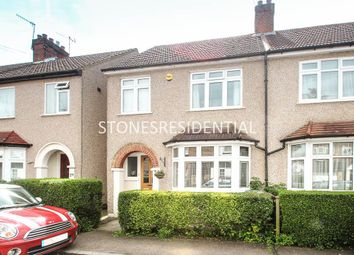 Thumbnail 3 bed end terrace house for sale in Springfield, Bushey Heath, Bushey