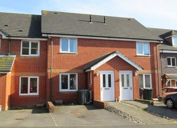 Thumbnail 2 bed terraced house to rent in Richmond Meech Drive, Kennington, Ashford