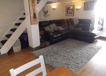 Thumbnail 3 bed cottage for sale in Church Street, Newquay