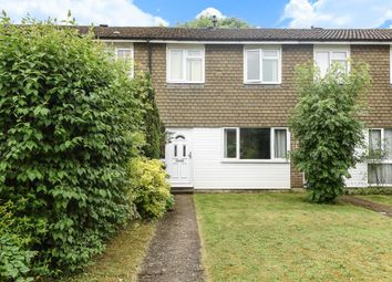 Thumbnail 3 bedroom terraced house for sale in Pike Street, Newbury