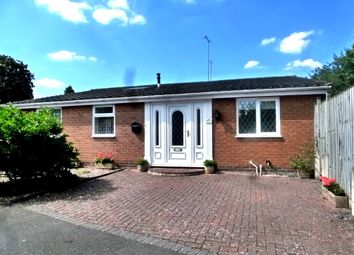 Thumbnail 3 bed bungalow for sale in Priory Croft, Kenilworth